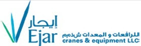 Ejar Cranes and Equipment Qatar LLC