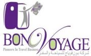 Bon Voyage Travel and Tourism Co