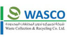 Waste Collection and Recycling Co Ltd