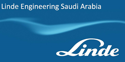Linde Engineering Saudi Arabia