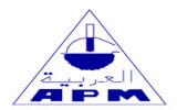 The Arab Pharmaceutical Manufacturing Co Ltd