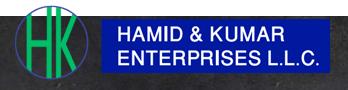 Hamid and Kumar Enterprises LLC