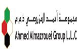 Ahmed Almazrouei Group LLC