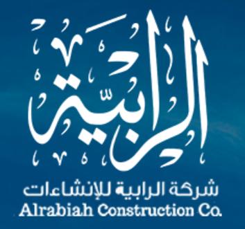 Al Rabiah Construction Co