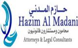 Hazim Al Madani Law Firm