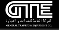 General Trading & Equipment Co