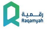 Raqamyah Platform