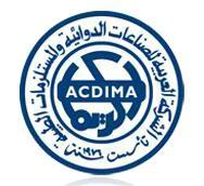Arab Company for Drug Industries and Medical Appliances - Jordan