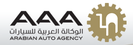 Arabian Auto Agency