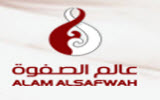 Alam Alsafwah for Perfumes and Incense
