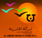 Al Jabriya Travels and Tours WLL