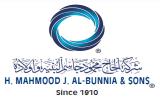 Haj Mahmoud J. Al Bunnia and Sons