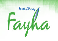 Fayha Water Co Ltd
