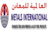 Metals International SPC