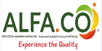 Alfa Company for Operation Services Ltd