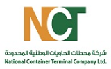 National Container Terminal Co Ltd