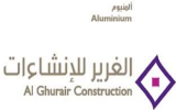 Al Ghurair Construction and Arabian Aluminium LLC