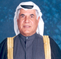 Nasser Mohamed Al Sayer