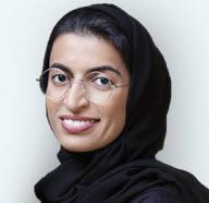 Noura Mohammad Helal Al Kaabi