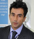 Umer B. Majid