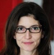 Eve Gautier Dumarest