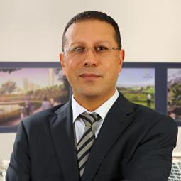 Saed Arekat