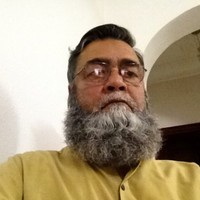 Mohammed Aslam Ansari