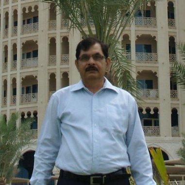 Mumtaz Hussain Dar