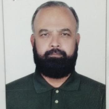 Iqbal Alam