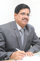 Bhaskar Karia Shetty
