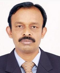 Joseph Raj