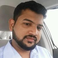 Prashant Vasudevan