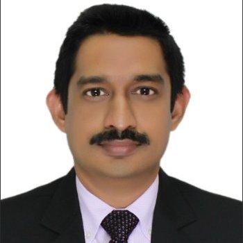 Kamlesh Kalyani