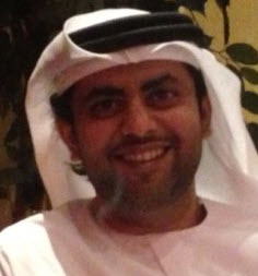 Saeed Al Dhaheri