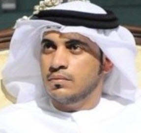 Ahmed Al Kalbani