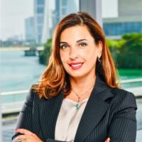 Rima Hadid Al Masri