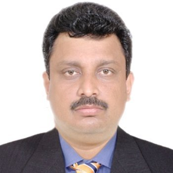 Shiba Mukherjee