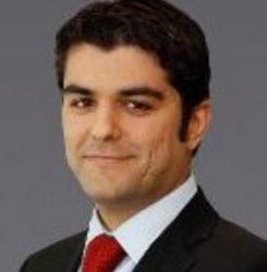 Hesham Khonji