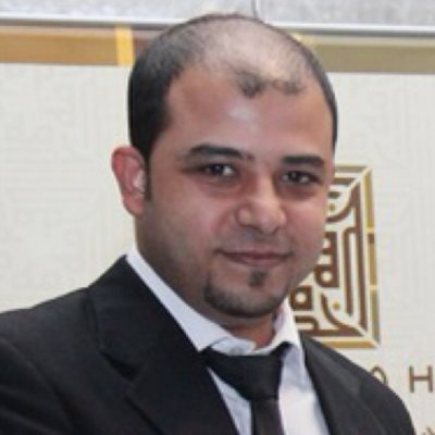 Mohammad Zeid