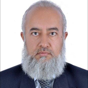 Farrukh Shamim Rizvi
