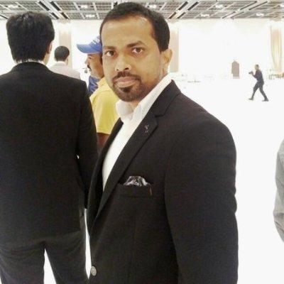 Rafique Shaikh