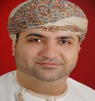 Hussain Abdullatif Al Balushi