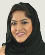 Ghada Mohammed Musa Al Yousef