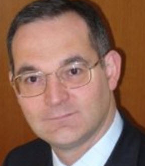 Patrick Chenel