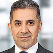 Mohamed Al Delawar