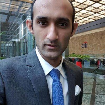 Fahad Hafeez Siddiqui