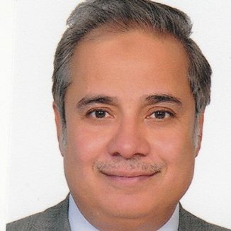 Mohamed Amjad Siddiqui