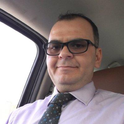 Bassam Hamadeh