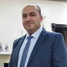 Mohamed Sayah Kawas