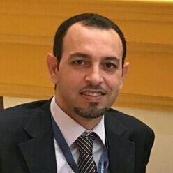 Bader Abbas